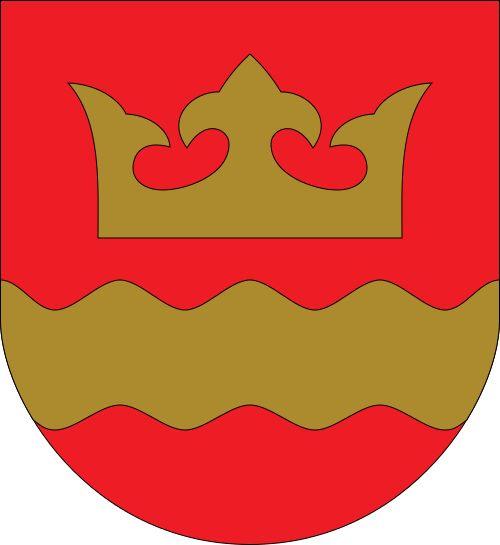 Municipality of Soini, Finland, Area (551.95 Km²) #Soini #Finland (L20531)