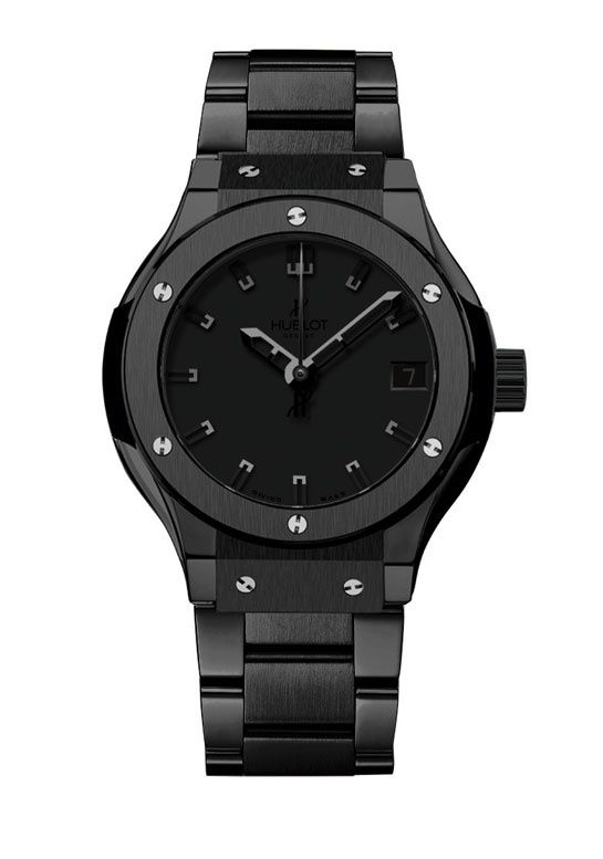 17 Best ideas about All Black Watches on Pinterest