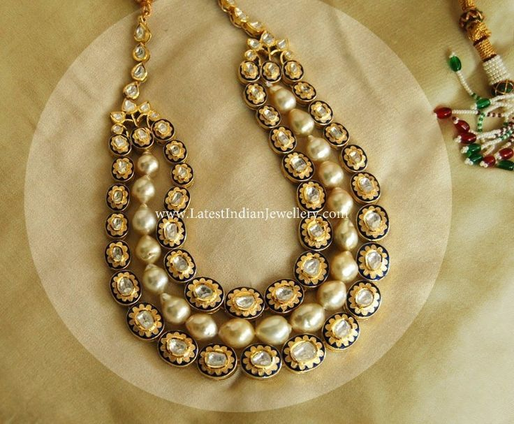 indian jewellery design - Google Search