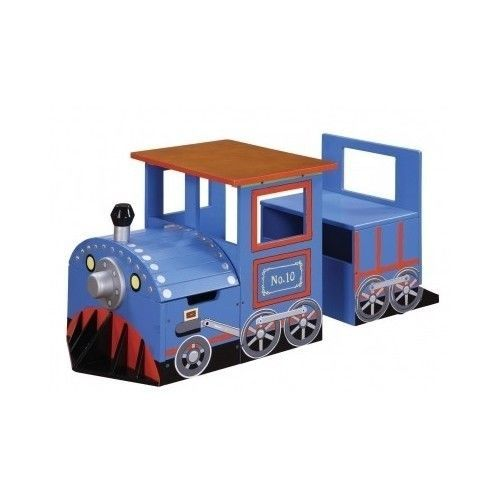 Train-Writing-Desk-Toddler-Table-Chair-Set-Play-Craft-Activity-Kids-Thomas-Style