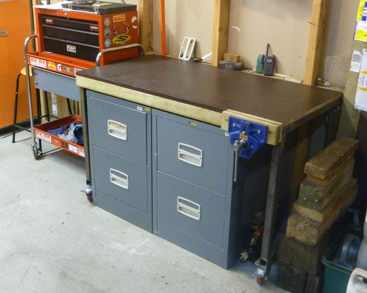 73 best Garage Organize images on Pinterest   Woodwork, Tool ...