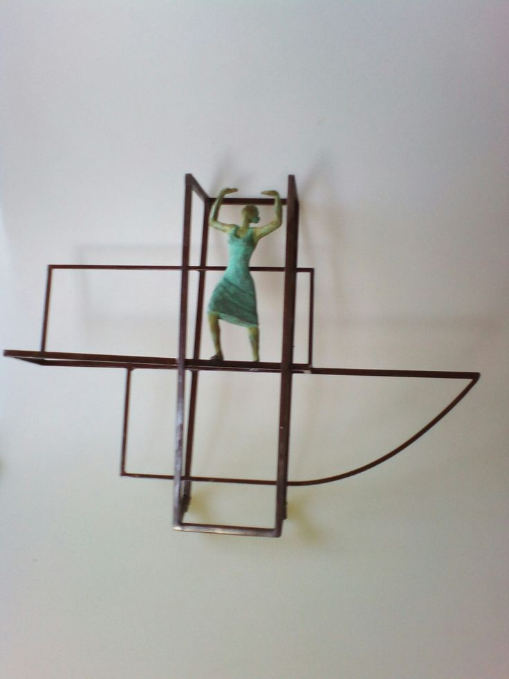 Cube boat