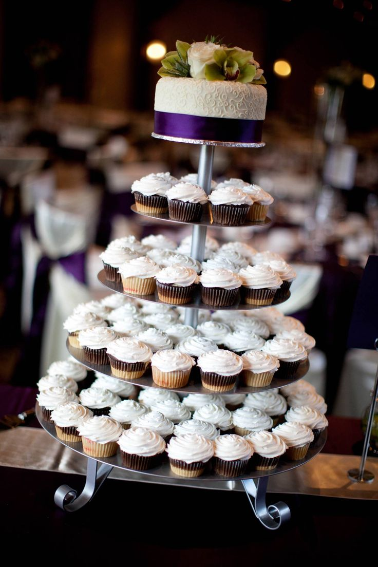 A Rustic Rocky Mountain Wedding in Purple | Canmore Wedding Planner