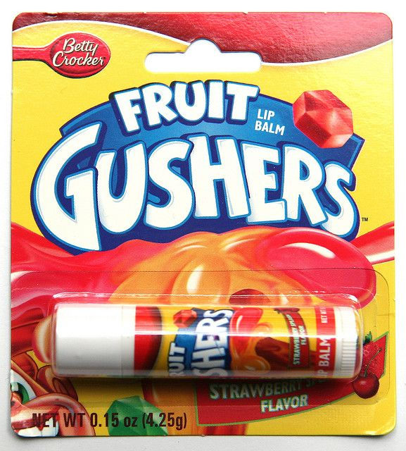 best fruits for you fruit gushers