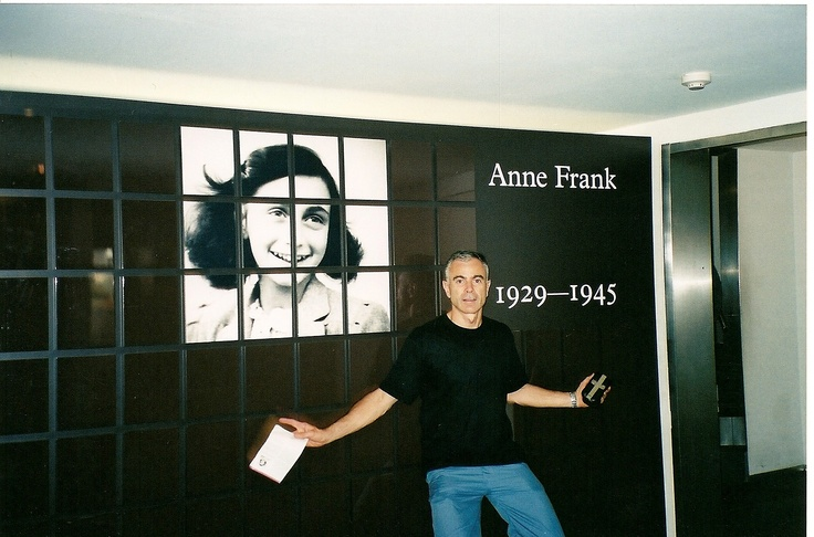 Anny Frank's House