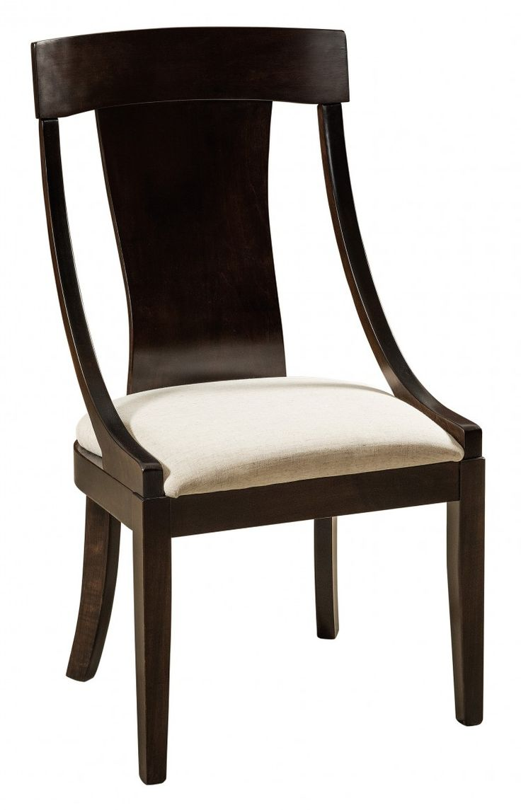 The Silverton Chair Features Arms And Is Available With A Fabric Or Leather Seat Dimensions Are 22w X 175d 395h Made In Solid Oak Brown Maple