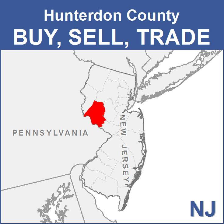 Hunterdon County Buy, Sell, Trade NJ Hunterdon county