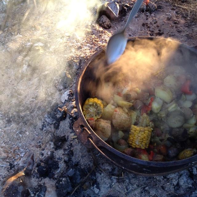 Australian Outback Food Recipes