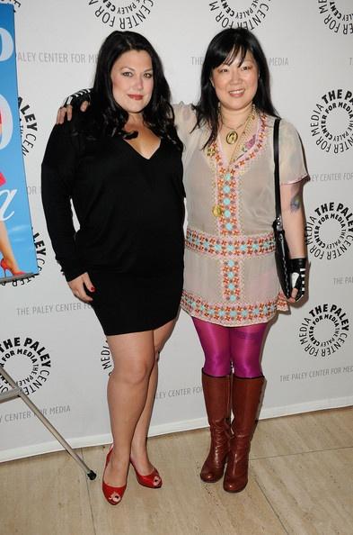 Brooke Elliott &  Margaret Cho-Drop Dead Diva