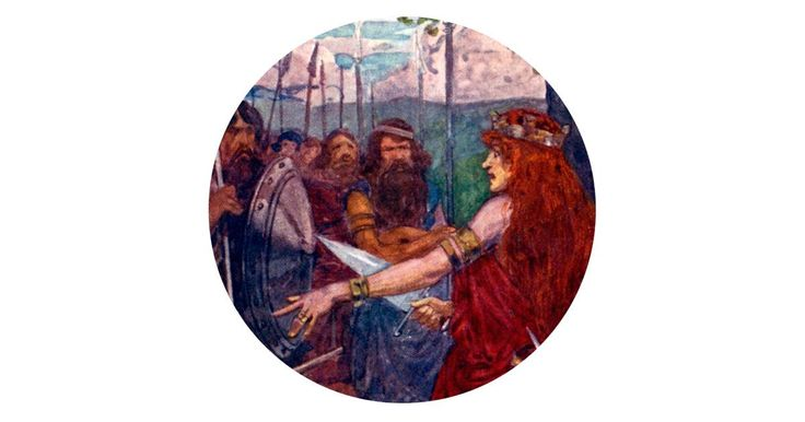 Get information about Boudicca from the DK Find Out website for kids. Improve your knowledge on the Celts and learn more with DK Find Out.