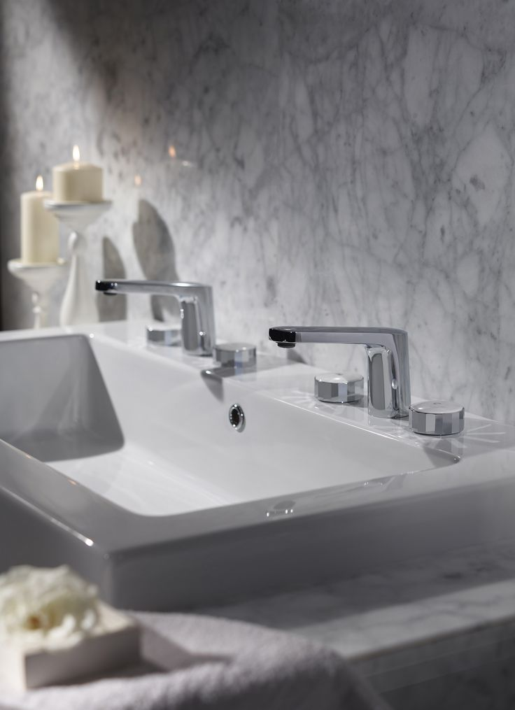 Texture Collection - Meneghello Paolelli Associati design #fimacarlofrattini #fmacf #texturecollection #bathroom #rubinetteria #design #faucet #lavabo3fori #basinmixer #chrome #luxury