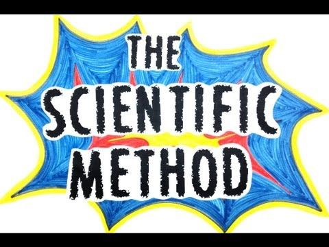 how to write trends in a science experiment
