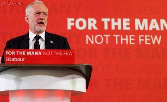 Corbyn, desairado en la radio al no saber las cifras de sus promesas