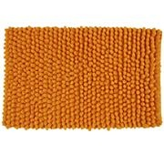 Kids Bath Accessories: Pink and Orange Bath Mats in New Bath