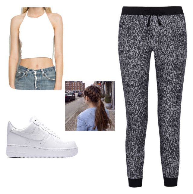 """My Idea of a perfect lazy outfit"" by bxxca on Polyvore featuring Splendid and Sachi"