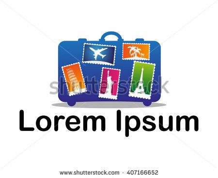 Icon for travel and tourism agencies