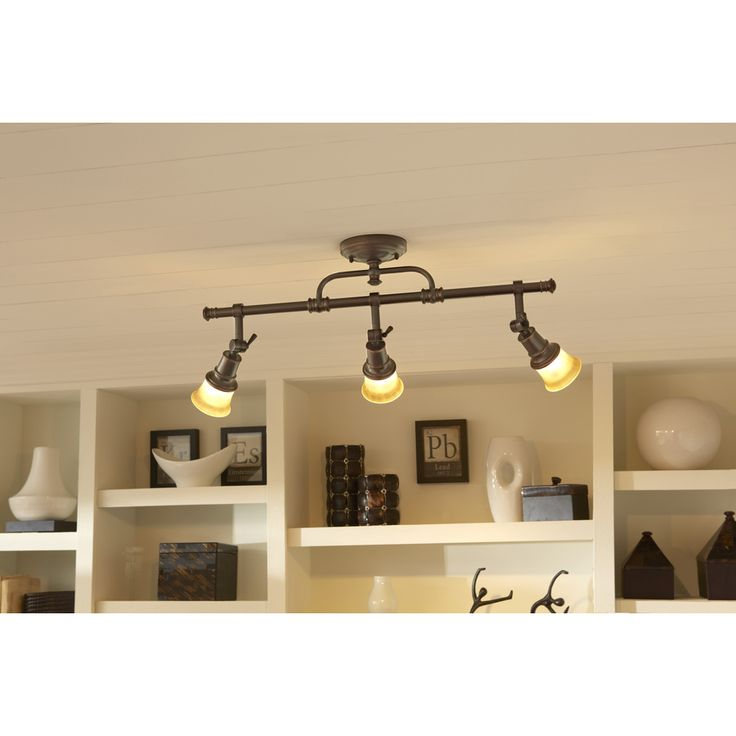 Best 25+ Farmhouse Track Lighting Ideas On Pinterest