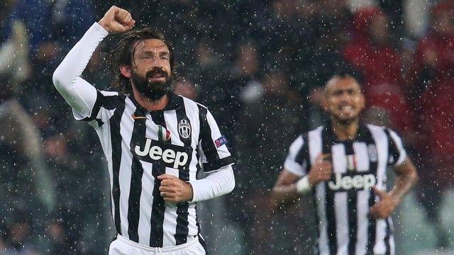 Taruhan Bola : Juventus Raih Poin Penuh Dari Olympiakos
