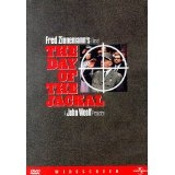 The Day of the Jackal (DVD)By Edward Fox