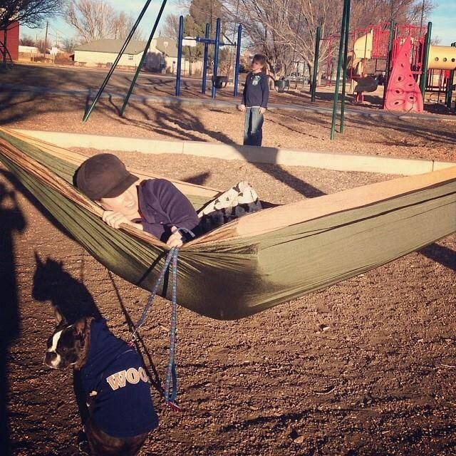#TicketToTheMoon Hammock : A real playground at any place, any time #Hammock #playground