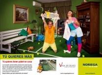 #Noriega #Vega de Gelves Urbanization Paddel by @angelicavidarte