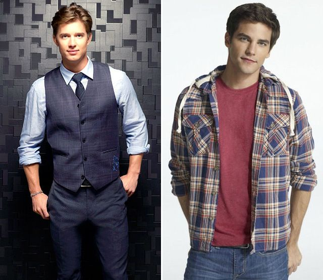 "Pretty Little Liars Season 4 Spoilers: Jason DiLaurentis and Noel Kahn Return to ""Move Things Forward"""
