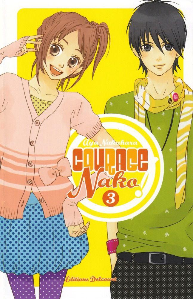 Nako et Konatsu