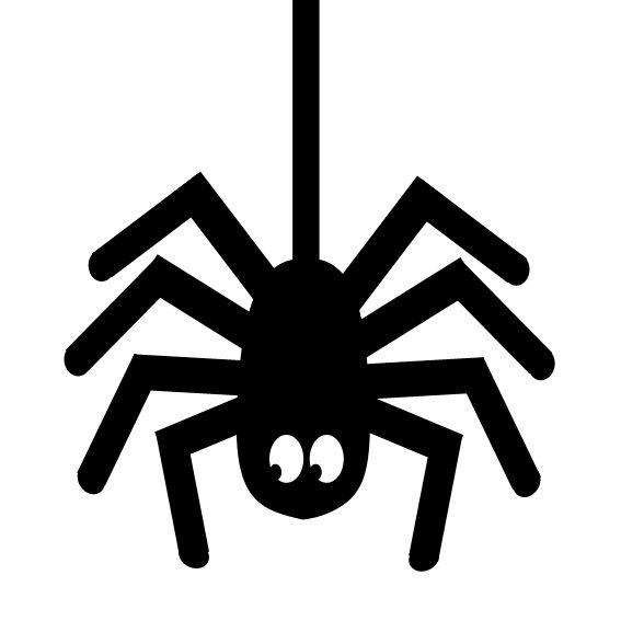 17 Best images about Flockfolie on Pinterest : Free spider ...