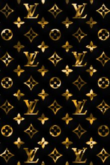 22 Best Images About Louis Vuitton Wallpaper For Iphone On