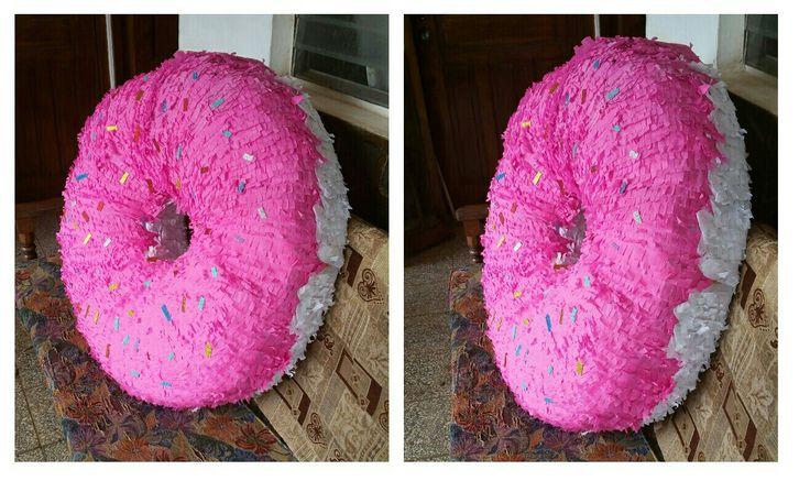 Piñata de Dona 20$
