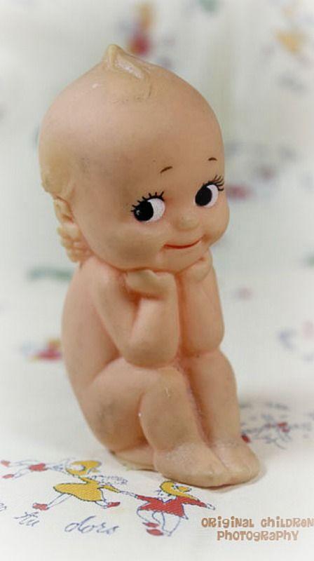 Kewpie doll circa 1920