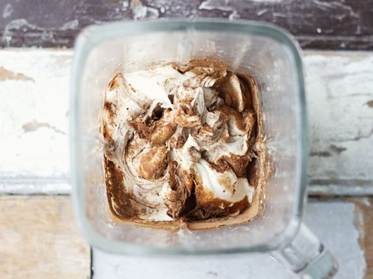 Tutorial DIY: Przygotuj wegańskie lody czekoladowe z bananem przez DaWanda.com