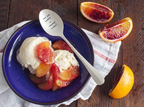 Personalised Dessert Spoon