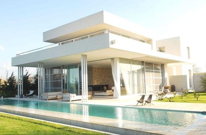 Fachadas de casas com vidro:transparente, verde, azul, fum�, espelhado!