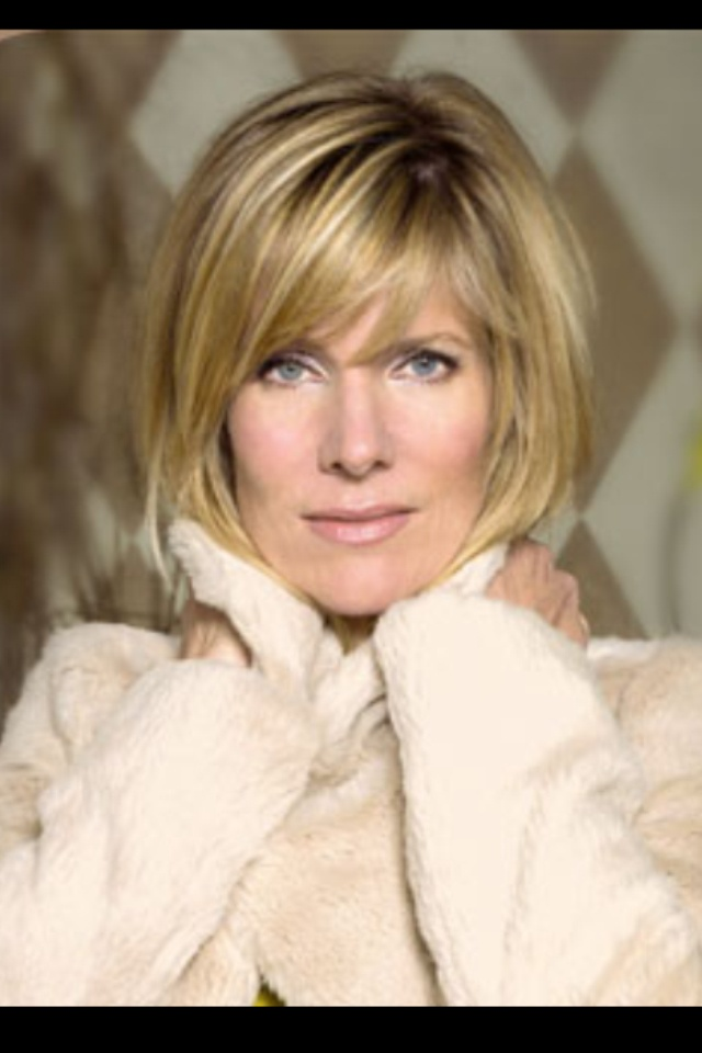 Debby Boone (color n cut)