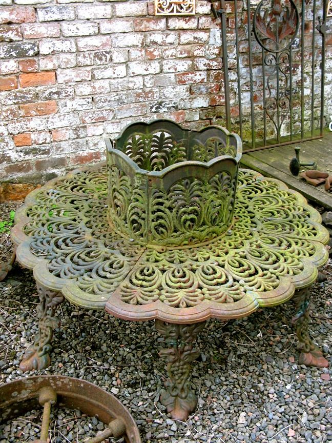 1000 Images About Tree Benches On Pinterest Longwood Gardens Rustic Irons And Bench Around Trees