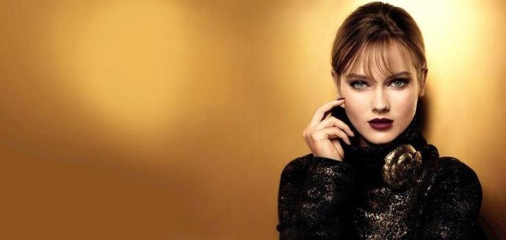 Chanel 2012-2013 Sonbahar Kış Eclats Du Soir De Chanel Makyaj Koleksiyonu