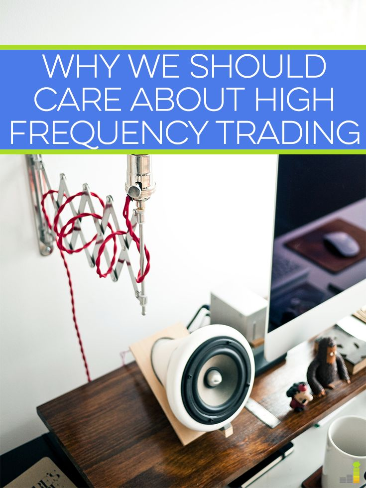 High frequency trading strategy
