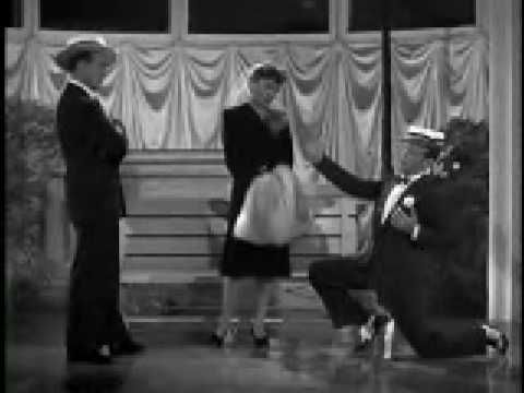 Fred Astaire & Bing Crosby- I'll Capture Her Heart