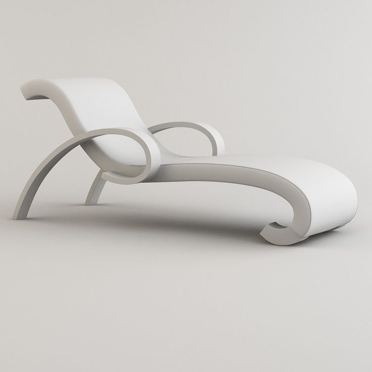 Chaiselongue design  668 best .Design: Furniture: Seating. images on Pinterest | Chairs ...