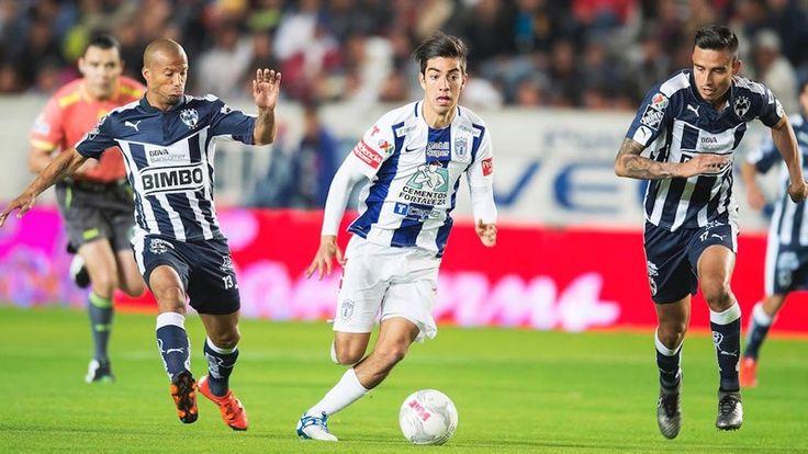 Monterrey vs Pachuca: Horario de la final de Copa MX A2017 y dónde verla - https://webadictos.com/2017/12/20/monterrey-vs-pachuca-hora-copa-mx-a201/