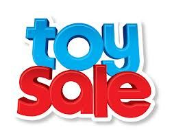 Saving Mummy's Pennies: #SMPXmasCountdown: Day 15 - Early bird toy sale