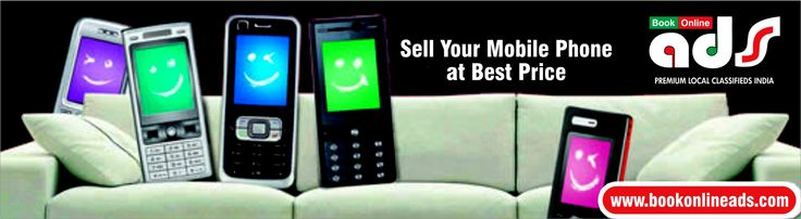 Used mobile phones for sale