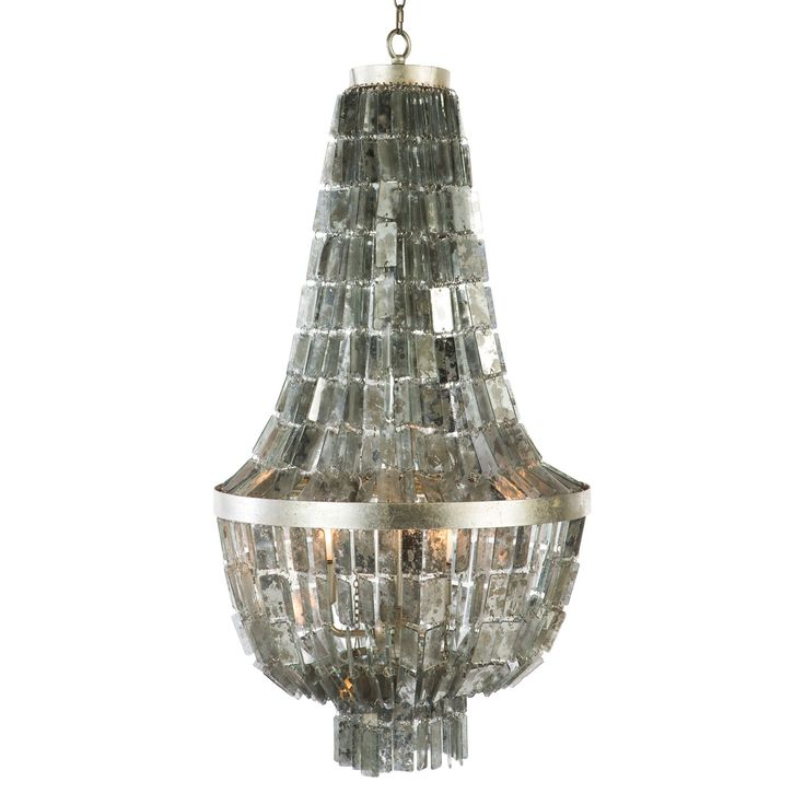 34 best coastal chandeliers images on pinterest beach houses aidan gray lighting glendive mirror small chandelier laylagrayce mozeypictures Images