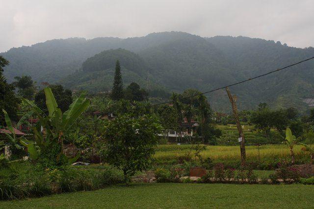 Panorama di CItra Alam Riverside