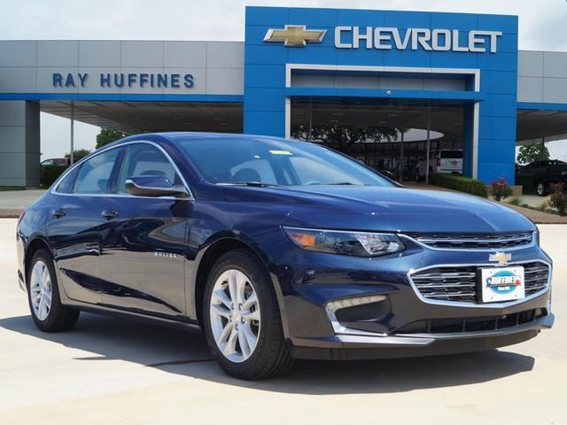 2016 Chevrolet Malibu Vehicle Photo in Plano, TX 75075
