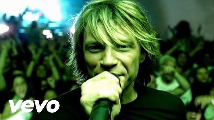 """This week's Tune for Tuesday, """"It's My Life"""" by Bon Jovi, was selected for a variety of reasons, but primarily because it's an awesome song."""