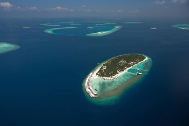#Travel #Podróże #Malediwy idealne na #Wakacje!