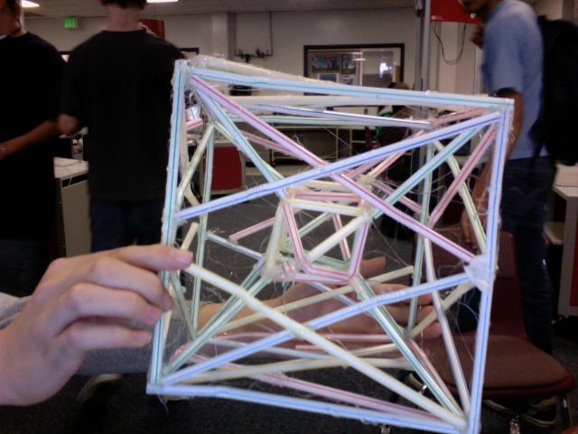 egg drop project solution I got a call from my little cousin about one of his school projects basically, the have to devise a mechanism for dropping an egg 15 feet, having it.
