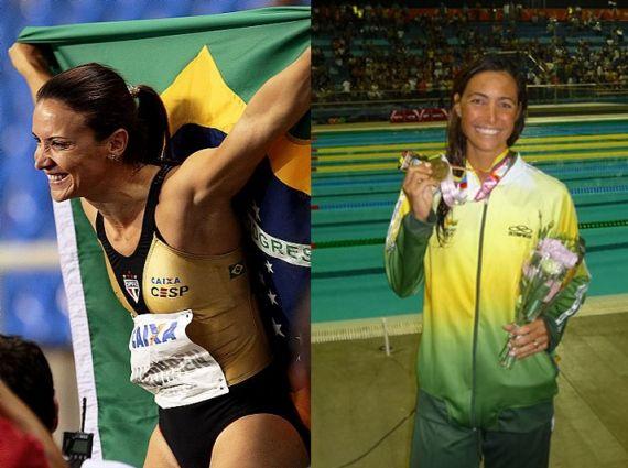 Com 532 atletas inscritos para os Jogos Pan-Americanos em Guadalajara, Brasil promete várias medalhas. Só na Confederação Brasileira de Desportos Aquáticos foram convocados 40 nadadores, sendo 21 mulheres.